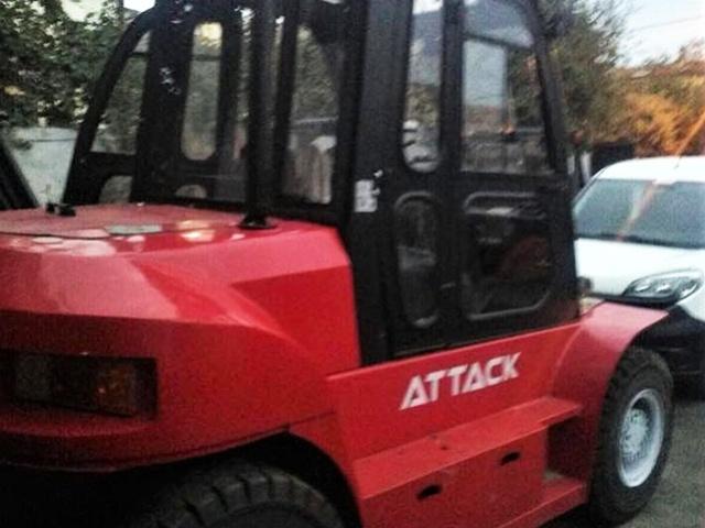 ATTACK 70