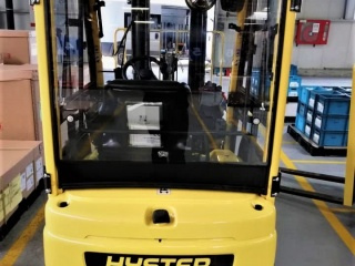 HYSTER4