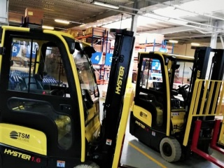 HYSTER5