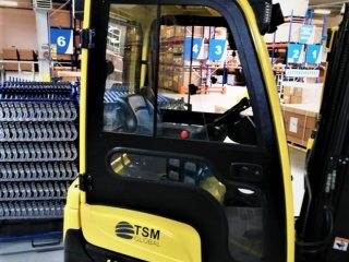 HYSTER6