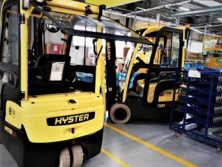 HYSTER7
