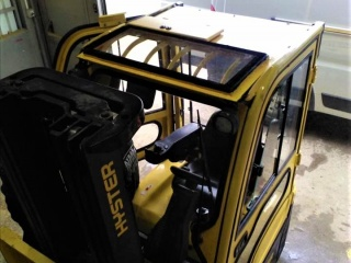 HYSTER8